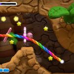 kirby and the rainbow course screenshot 02