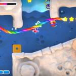 kirby and the rainbow course screenshot 04