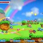 kirby and the rainbow course screenshot 09