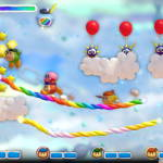 kirby and the rainbow course screenshot 10