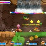 kirby and the rainbow course screenshot 11
