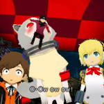 persona q shadow of the labyrinth 05