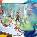 Pokémon Rubino Omega e Zaffiro Alpha: il codice per il Biglietto Eone