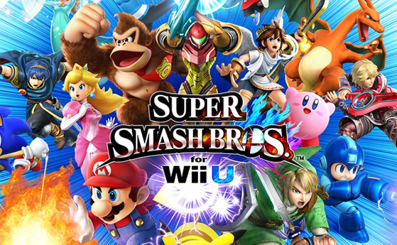 Super Smash Bros. for Wii U – Recensione
