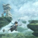 sword art online lost song 03