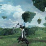 sword art online lost song 11