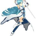 sword art online lost song 25