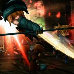 sword art online lost song 32