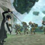 sword art online lost song 49
