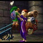 the legend of zelda majora s mask 3D 07