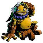 the legend of zelda majora s mask 3D 21