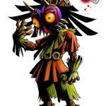 the legend of zelda majora s mask 3D 23
