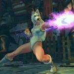 ultra street fighter iv beast costume 04