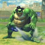 ultra street fighter iv beast costume 05