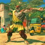ultra street fighter iv beast costume 08