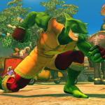 ultra street fighter iv beast costume 09