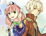 Atelier Escha & Logy Plus: annunciata una limited edition occidentale
