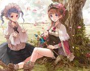 Shin Atelier Rorona per Nintendo 3DS: un trailer per i costumi alternativi