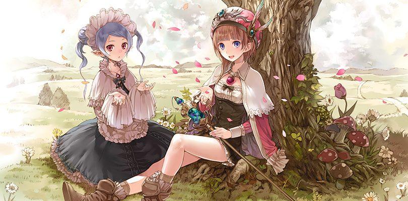Nuovo trailer per Shin Atelier Rorona su Nintendo 3DS