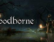 Bloodborne in bundle con una PS4 in edizione limitata per il Giapppone