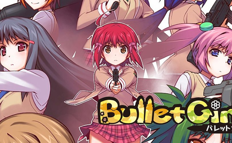 Bullet Girls – Recensione