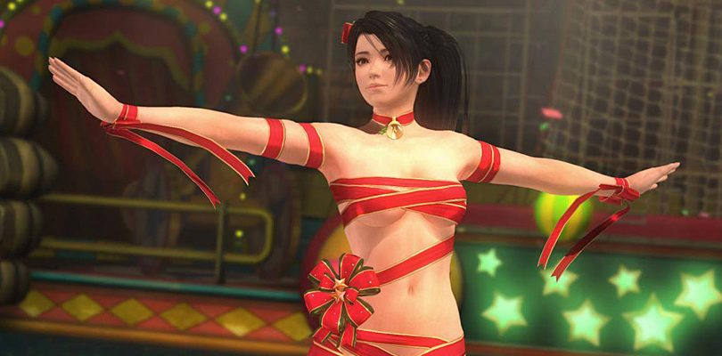 DEAD OR ALIVE 5 a quota 5 milioni: in arrivo un costume gratuito