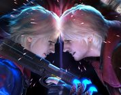 Devil May Cry 4: Special Edition, video di gameplay per Lady e Trish