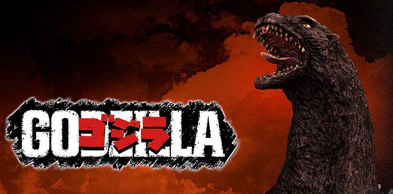 Shin Godzilla Special Demo Contents annunciato per PlayStation VR