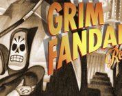 Grim Fandango Remaster in uscita dal 26 gennaio 2015