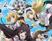 Nuovo trailer per Infinite Stratos 2: Love and Purge