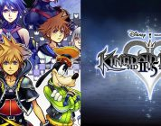 KINGDOM HEARTS HD 2.5 ReMIX: disponibile da oggi