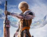 MEVIUS FINAL FANTASY: il primo video di gameplay
