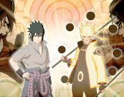 Due nuovi artwork Naruto SHIPPUDEN: Ultimate Ninja STORM 4