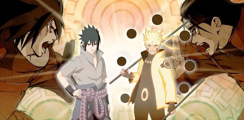 Naruto SHIPPUDEN: Ultimate Ninja STORM 4, nuovo video di gameplay