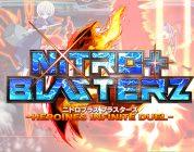 Nitroplus Blasters -HEROINES INFINITE DUEL-: svelato il filmato di apertura