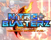 Due nuovi personaggi per Nitroplus Blasters -HEROINES INFINITE DUEL-