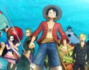 Nuovo trailer per One Piece: Pirate Warriors 3