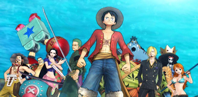 Nuovo trailer per One Piece: Pirate Warriors 3