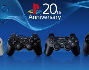 20 anni di PlayStation: una PS4 nostalgica per aiutare 600 bambini in difficoltà