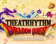 Theatrhythm Dragon Quest: un lungo video di gameplay