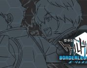 World Trigger: Borderless Mission, primo spot TV giapponese