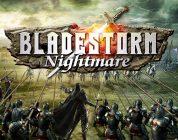 Tante nuove immagini per BLADESTORM: Nightmare