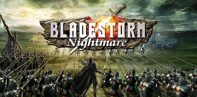 BLADESTORM: Nightmare, nuovo trailer di 30 secondi