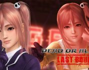 DEAD OR ALIVE 5 Last Round: Raidou e Honoka in due nuovi video