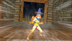 Dragon Quest: Heroes,