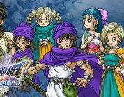 Dragon Quest V disponibile su iOS e Android in Europa