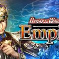 DYNASTY WARRIORS 8 Empires è disponibile in Europa