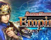 DYNASTY WARRIORS 8: Empires arriva su PlayStation Vita