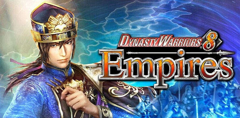 DYNASTY WARRIORS 8: Empires, prime immagini per la versione PS Vita