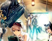 GOD EATER 2 RAGE BURST: la demo arriva in Giappone